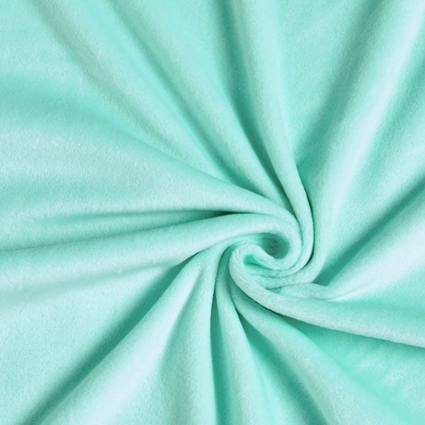 Polaire Nicki uni – vert pastel