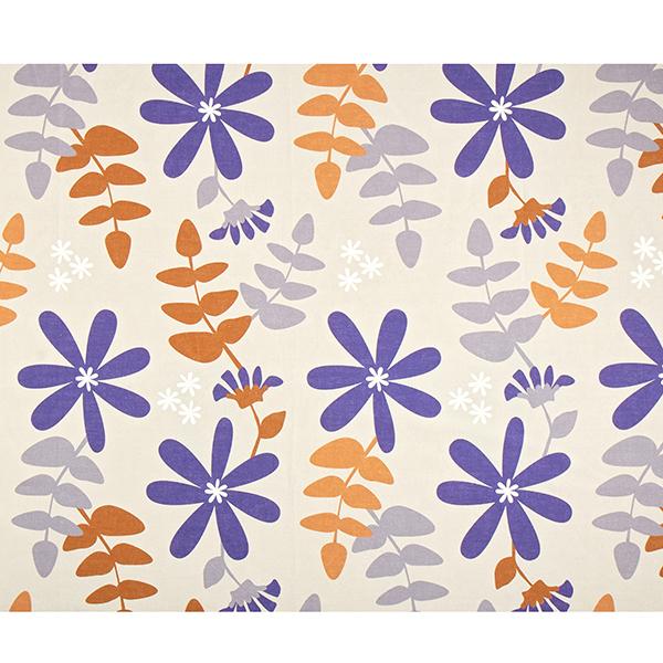 ARVIDSSONS TEXTIL – Tissu de décoration Semi-panama Under Solen – nature