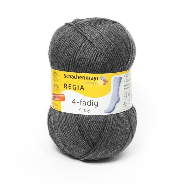 Regia uni 4 fils, 100 g | Schachenmayr (0044)