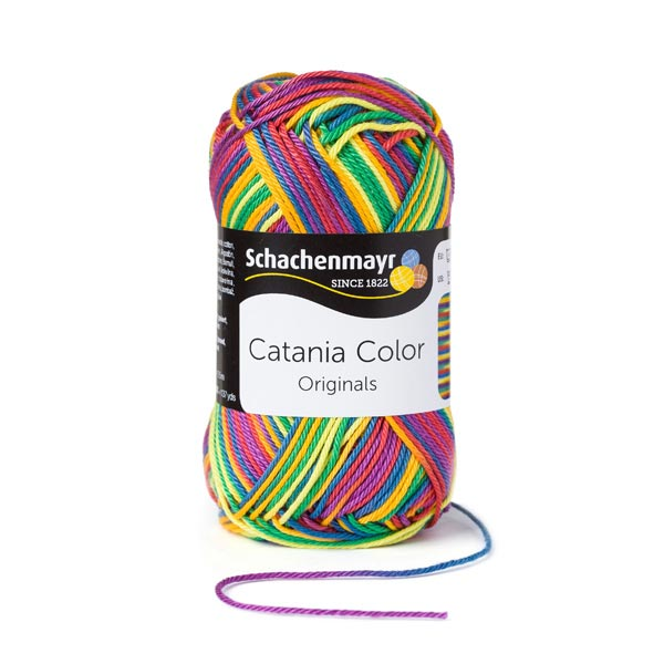 Catania Color [50 g] | Schachenmayr (0082)