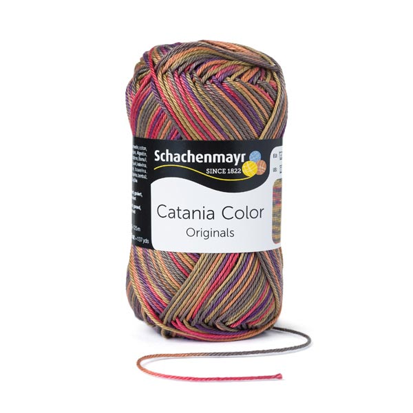 Catania Color [50 g] | Schachenmayr (0209)