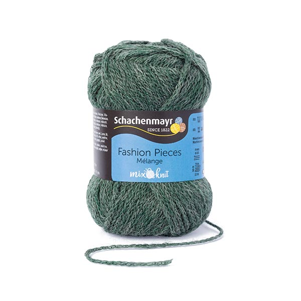 Fashion Pieces, 30 g | Schachenmayr (00175)