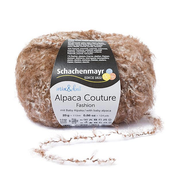 Alpaca Couture | Schachenmayr (00010)