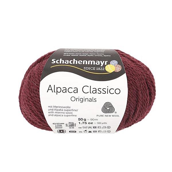 Alpaca Classico | Schachenmayr (00032)