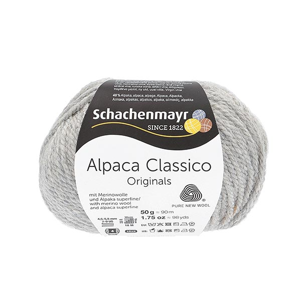 Alpaca Classico | Schachenmayr (00090)