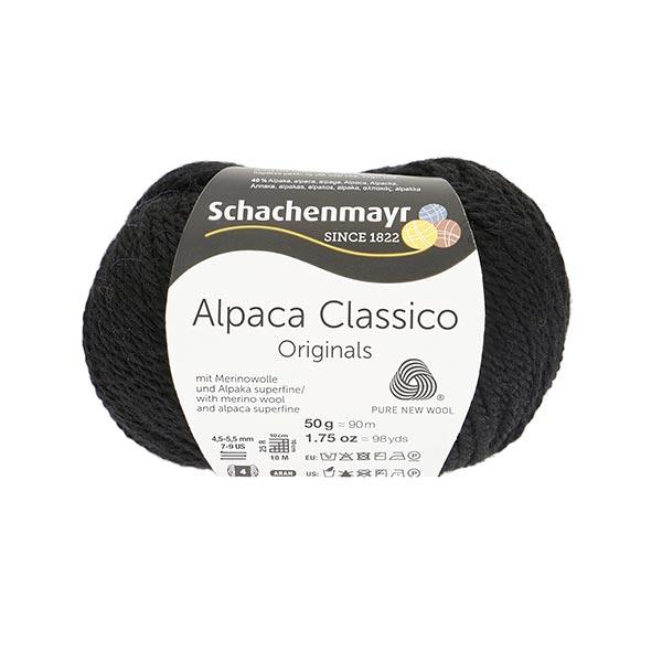 Alpaca Classico | Schachenmayr (00099)