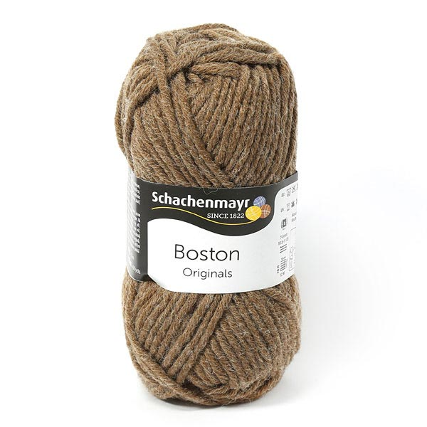 Boston – Schachenmayr, 50 g (0110)