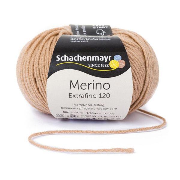 120 Merino Extrafine, 50 g | Schachenmayr (0105)