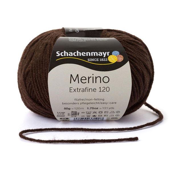 120 Merino Extrafine, 50 g | Schachenmayr (0112)