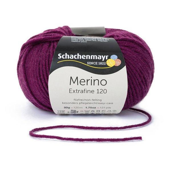 120 Merino Extrafine, 50 g | Schachenmayr (0133)