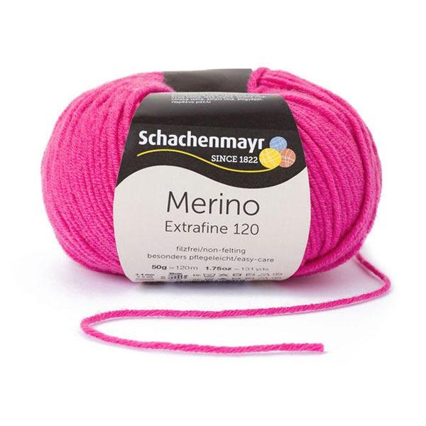120 Merino Extrafine, 50 g | Schachenmayr (0137)