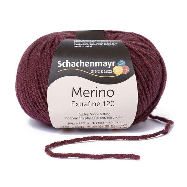 120 Merino Extrafine, 50 g | Schachenmayr (0144)