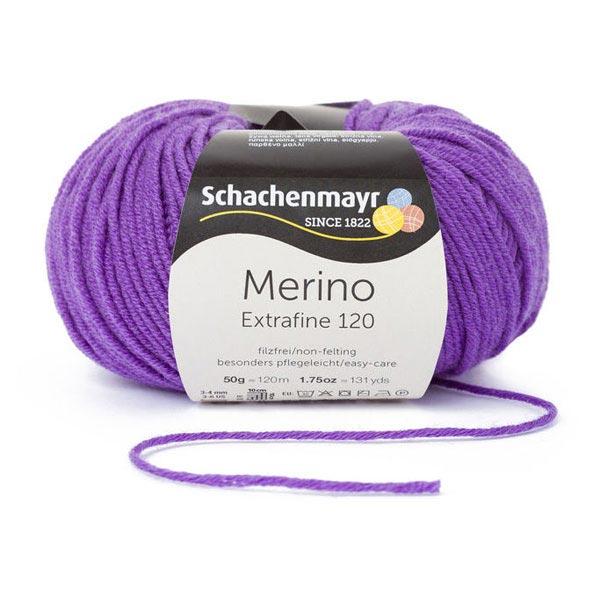 120 Merino Extrafine, 50 g | Schachenmayr (0147)