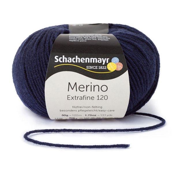 120 Merino Extrafine, 50 g | Schachenmayr (0150)