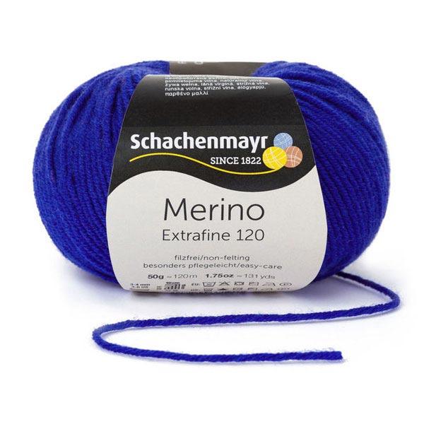 120 Merino Extrafine, 50 g | Schachenmayr (0153)