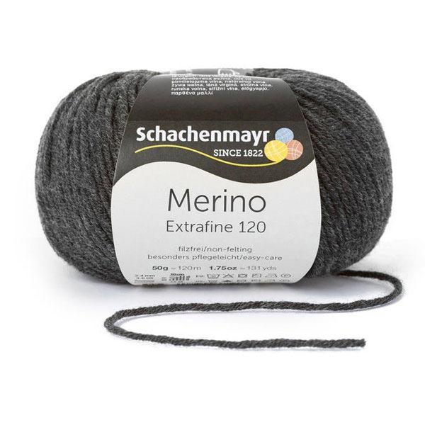 120 Merino Extrafine, 50 g | Schachenmayr (0198)