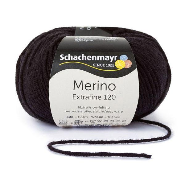 120 Merino Extrafine, 50 g | Schachenmayr (0199)