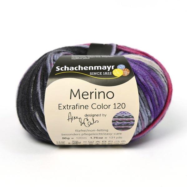 120 Merino Extrafine Arne&Carlos, Schachenmayr