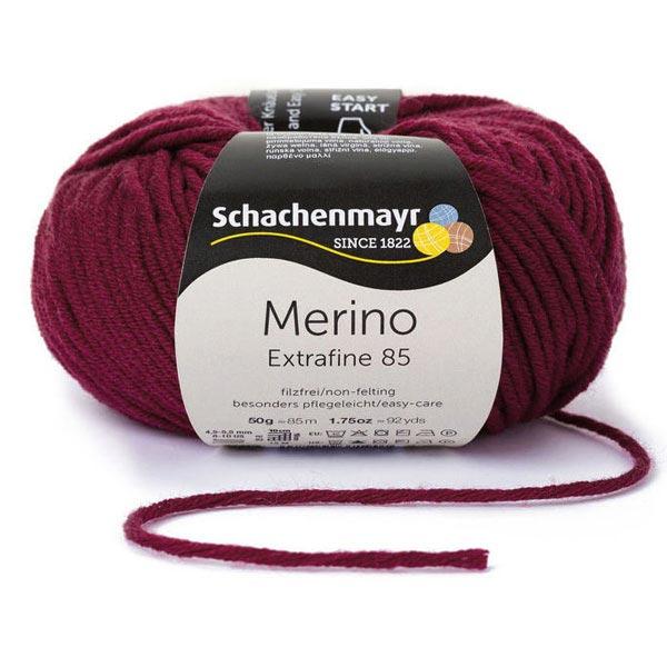 85 Merino Extrafine, 50 g | Schachenmayr (0232)