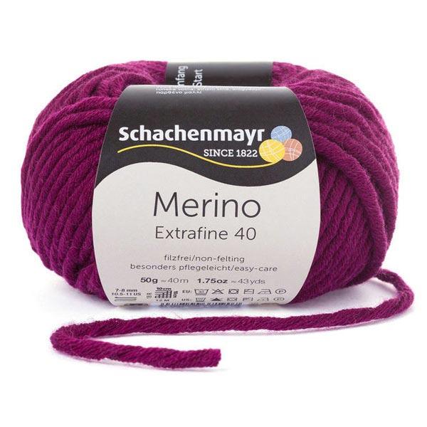 40 Merino Extrafine, 50 g | Schachenmayr (0333)