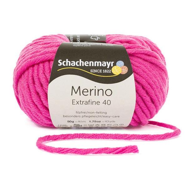 40 Merino Extrafine, 50 g   Schachenmayr (0337)