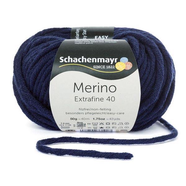 40 Merino Extrafine, 50 g | Schachenmayr (0350)