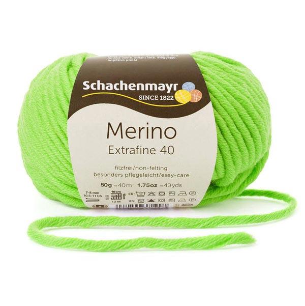 40 Merino Extrafine, 50 g | Schachenmayr (0370)