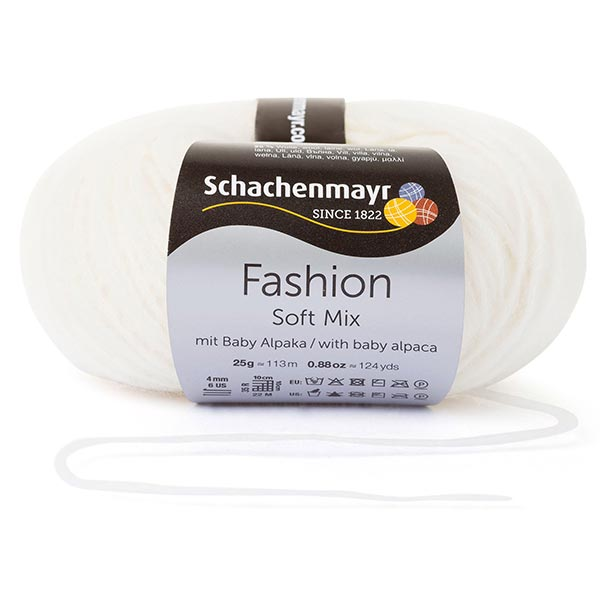 Soft Mix, 25 g | Schachenmayr (00001)