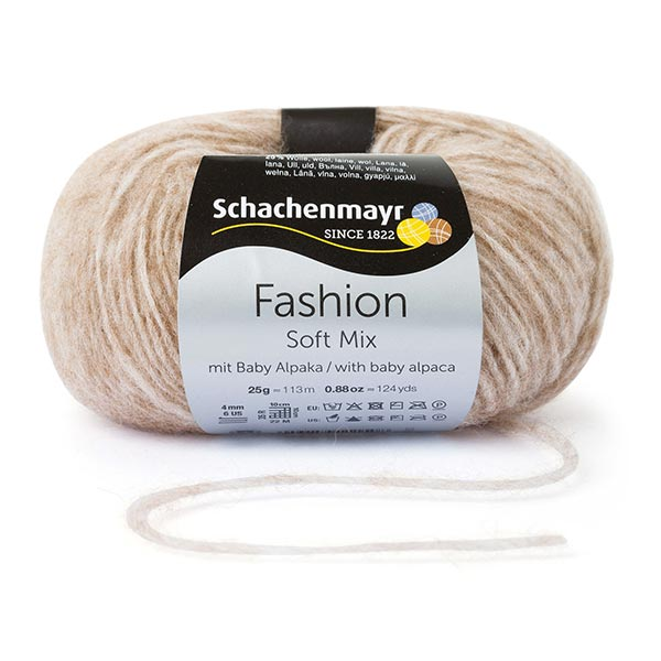 Soft Mix, 25 g | Schachenmayr (00010)