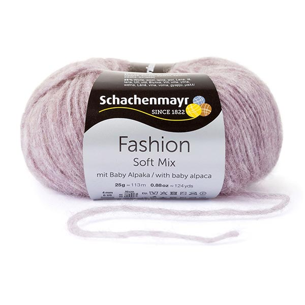 Soft Mix, 25 g | Schachenmayr (00035)