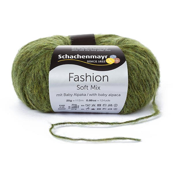 Soft Mix, 25 g | Schachenmayr (00072)