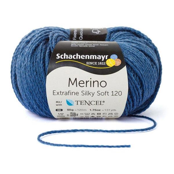 120 Merino ExtrafineSilkySoft Schachenmayr 50g