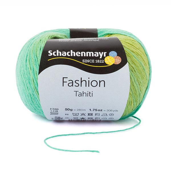 Fashion Tahiti   Schachenmayr, 50 g (7617)
