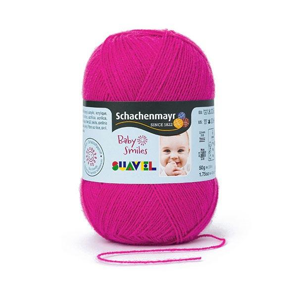 Baby Smiles Suavel, 50 g | Schachenmayr (6611)