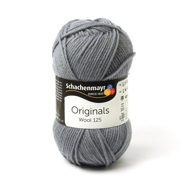Schachenmayr – Julekuler Wool 125 (0195)