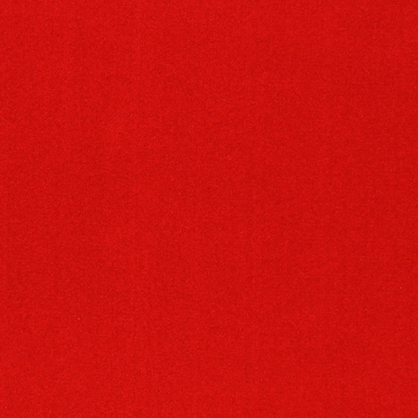 Seidensatin – rot