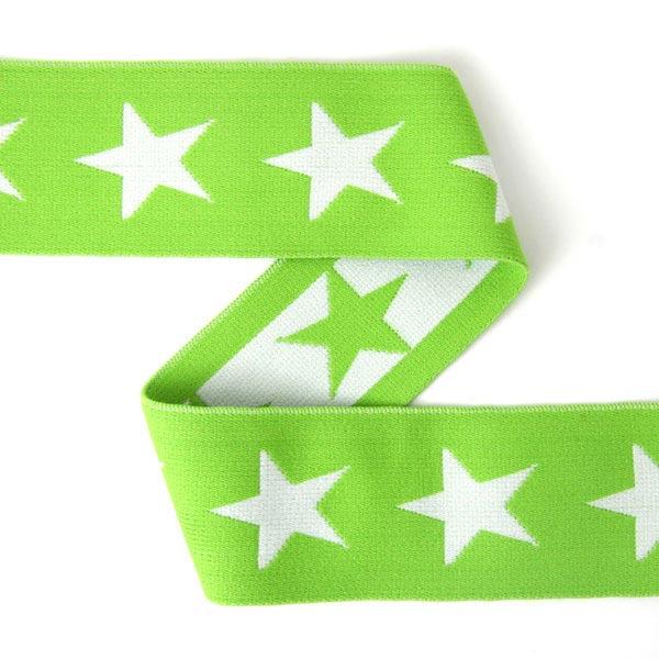 Bande de ceinture élastique Stars 4