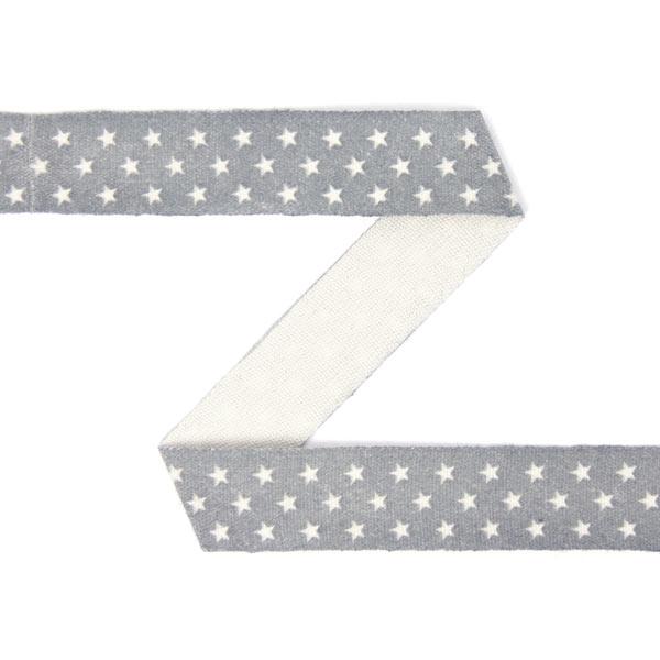 Baumwollband Vintage Sterne 9