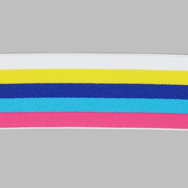 Gummiband Multicolor 1