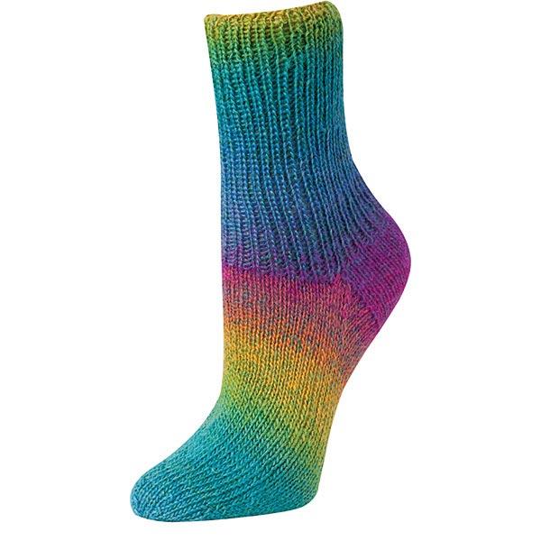 Flotte Socke 4fach Kolibri | Rellana, 100 g (6204)