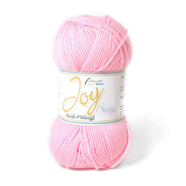 Joy Baby Anti-Pilling, 100g | Rellana (0110)