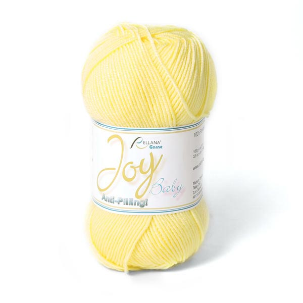 Joy Baby Anti-Pilling, 100g | Rellana (0119)