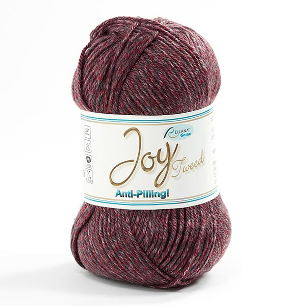Joy Tweed Anti-Pilling | Rellana (0008)