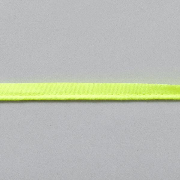 Passepoil Fluo – jaune fluo