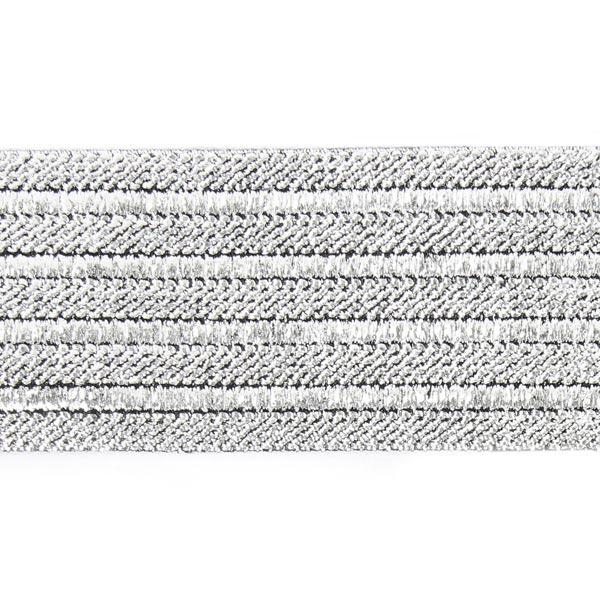 Bande Lurex élastique 1