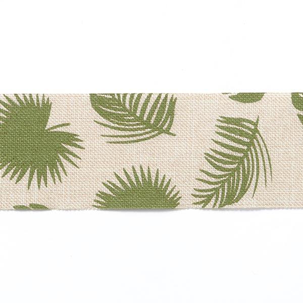 Ruban avec feuilles – nature