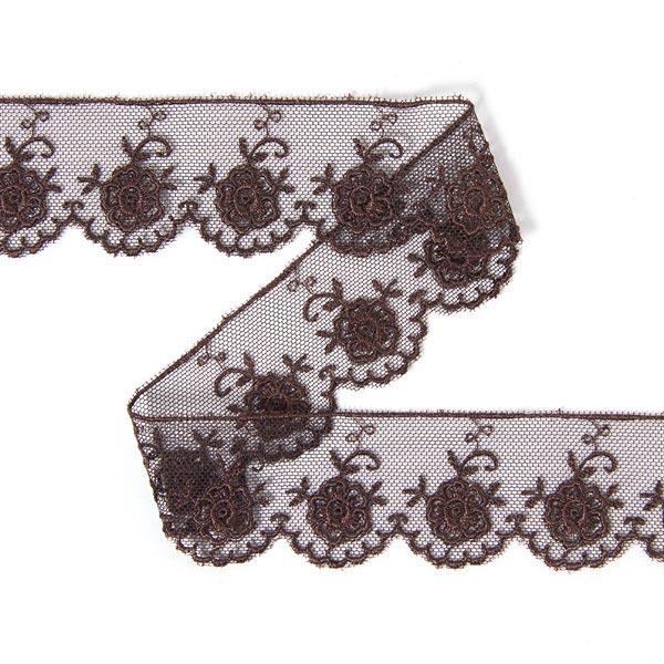 Dentelle Valencienne 7