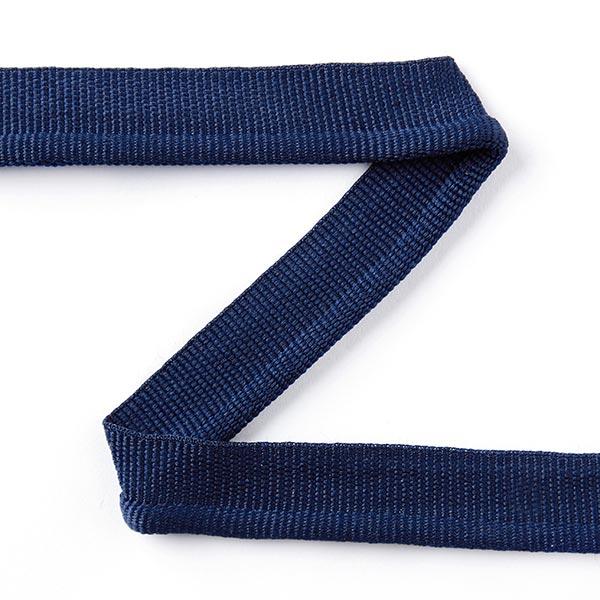 Galon passepoil robuste - bleu marine