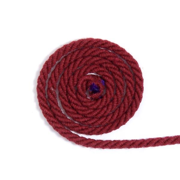 Cordelette en coton 23
