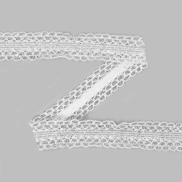 Galon Lurex élastique 3